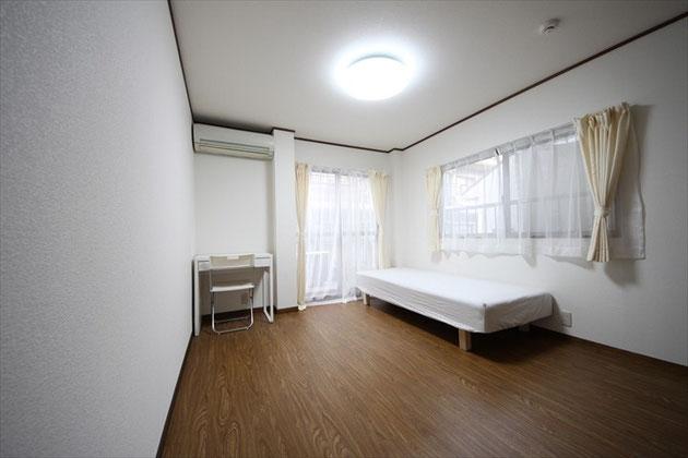 201號室