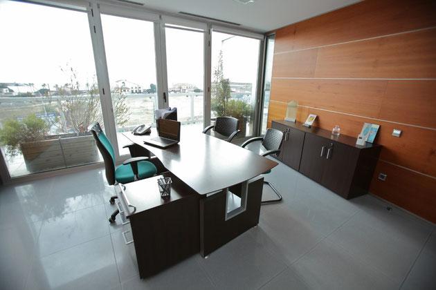 Oficina Àtic Coworking Business Center