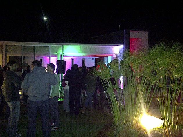 dj para fiestas y eventos