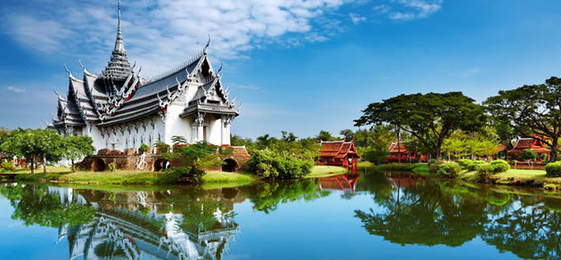 タイ結婚手続き