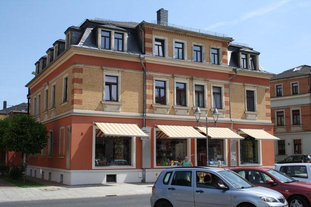 Monteurzimmer, Monteurwohnung, Gästezimmer, Gästeappartement in Heidenau bei Dresden