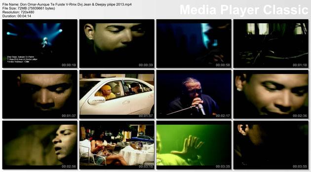Don Omar-Aunque Te Fuiste V-Rmx Dvj Jean & Deejay piiipe 2013.mp4