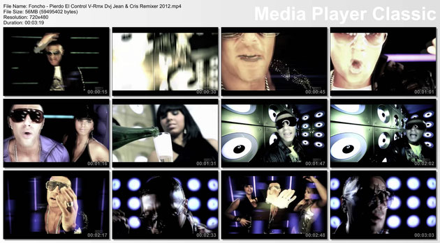 14-Foncho – Pierdo El Control V-Rmx Dvj Jean & Cris Remixer 2012.mp4