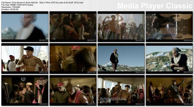 Chris Brown Ft Kevin McCall - Strip V-Rmx Dvj Jean & Dj Graff 2012.mp4