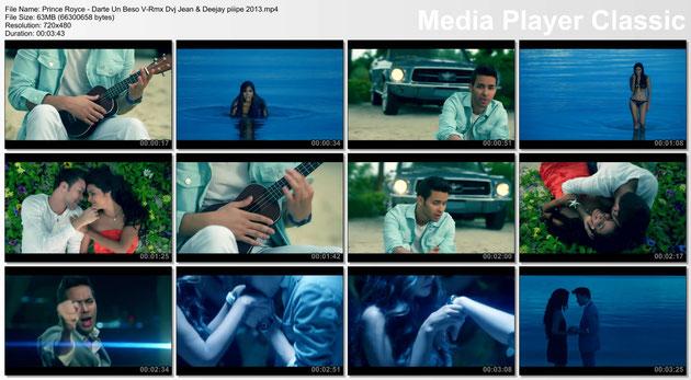 Prince Royce - Darte Un Beso V-Rmx Dvj Jean & Deejay piiipe 2013.mp4