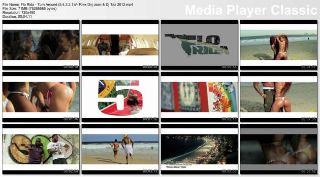 13-Flo Rida – Turn Around (5,4,3,2,1)V- Rmx Dvj Jean & Dj Taz 2012.mp4
