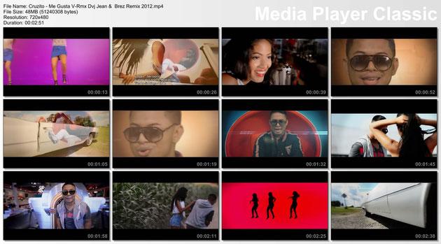 06-Cruzito – Me Gusta V-Rmx Dvj Jean & Brez Remix 2012.mp4