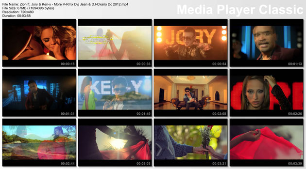 25-Zion ft. Jory & Ken-y – More V-Rmx Dvj Jean & DJ-Ckario Dc 2012.mp4