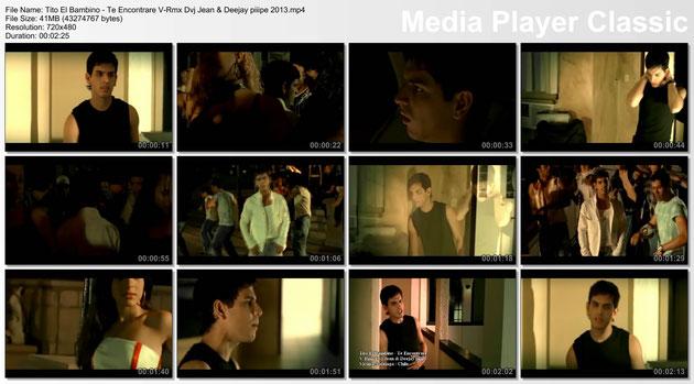 Tito El Bambino - Te Encontrare V-Rmx Dvj Jean & Deejay piiipe 2013.mp4
