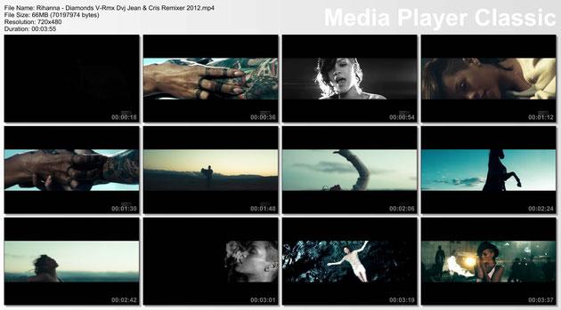 22-Rihanna – Diamonds V-Rmx Dvj Jean & Cris Remixer 2012.mp4