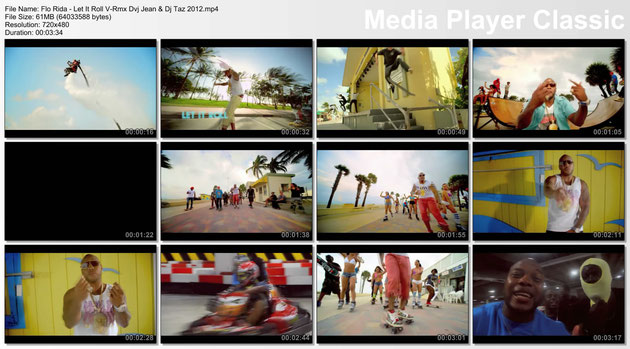 11-Flo Rida – Let It Roll V-Rmx Dvj Jean & Dj Taz 2012.mp4