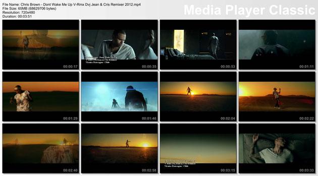 04-Chris Brown – Dont Wake Me Up V-Rmx Dvj Jean & Cris Remixer 2012.mp4