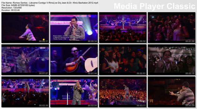 23-Romeo Santos – Llévame Contigo V-RmxLive Dvj Jean & Dr. Khriz Bachaton 2012.mp4