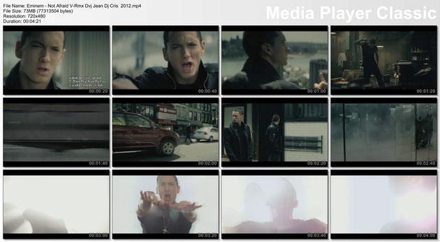 Eminem - Not Afraid V-Rmx Dvj Jean & Dj Cris 2012.mp4