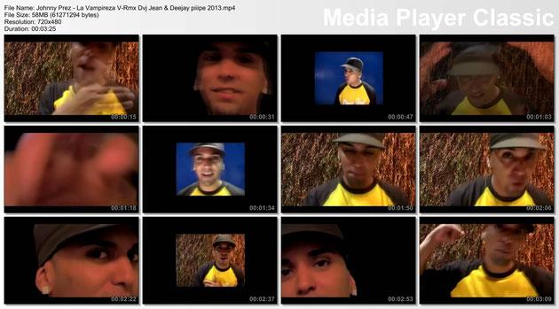 Johnny Prez - La Vampireza V-Rmx Dvj Jean & Deejay piiipe 2013.mp4