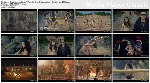 08-Daddy Yankee-Limbo V-Rmx Dvj Jean & Deejay piiipe y Cris Remixer 2012.mp4