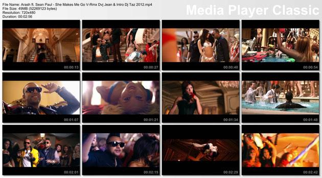02-Arash ft. Sean Paul – She Makes Me Go V-Rmx Dvj Jean & Intro Dj Taz 2012.mp4