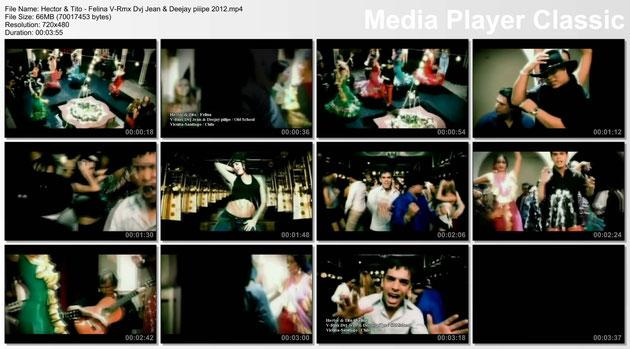 16-Hector & Tito – Felina V-Rmx Dvj Jean & Deejay piiipe 2012.mp4