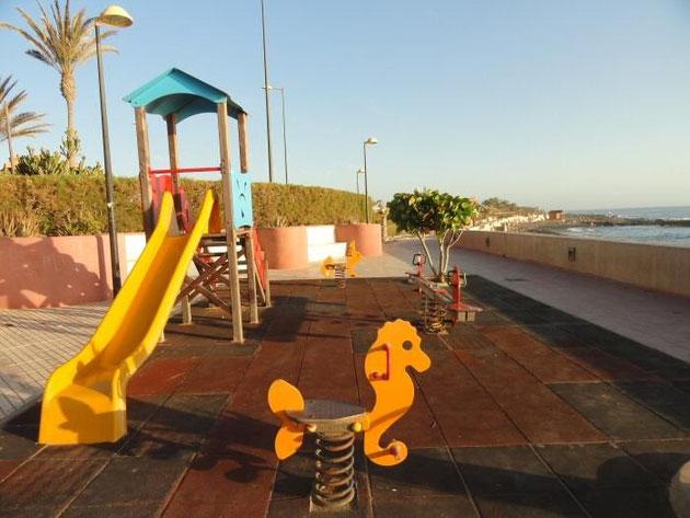 Strand - Promenade