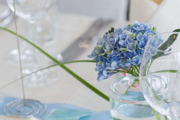 Hochzeit, Ruder Club Favorite Hammonia, Dekoration, Tischdeko, Alster, Binnenalster, liliaspoerhase, Lilia Spörhase, Fotografie, Hamburg,