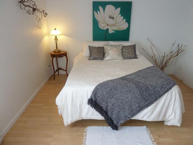 Dopo...la stanza ha guadagnato in charme e spazi