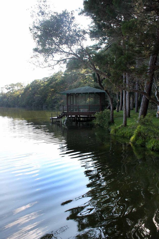 Photo of the Boat house by Sher DiMaggio Zois