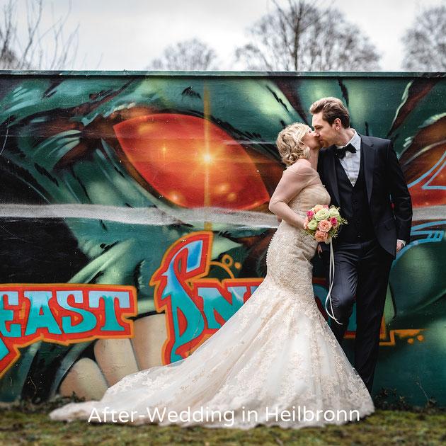 Hochzeitsfotograf Johanna Kuttner Heilbronn After-Wedding Wedding Photograph Brautpaar Hochzeitsfotos Braut Bräutigam Shooting