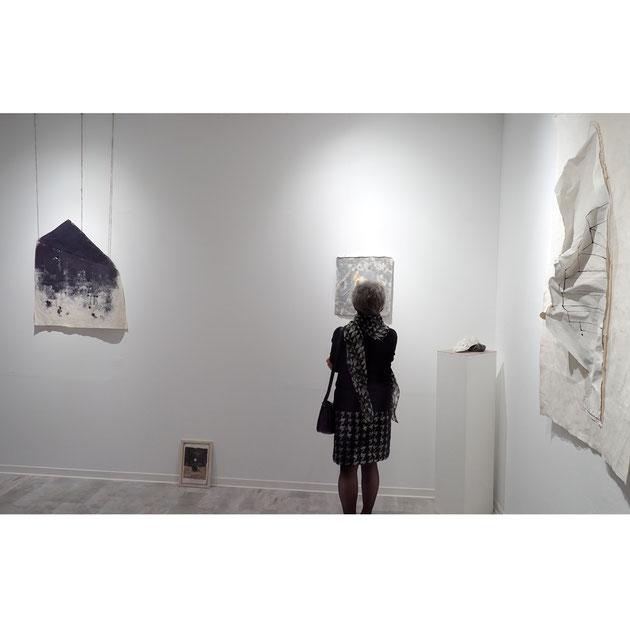 Sissy Schneider, Exhibition, Ausstellung, GEDOK