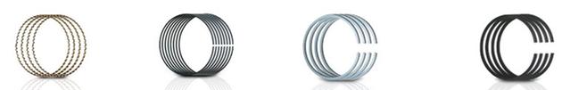 anillos motor partes y refacciones montacargas mexico