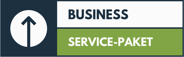Service-Paket Business