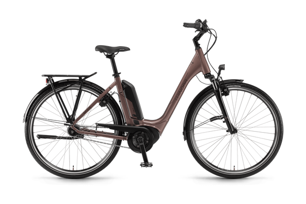 Winora Sinus Tria N7f eco - City e-Bike - 2019