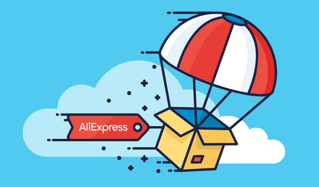 dropshipping mit aliexpress