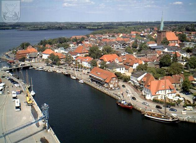 Webcam Neustadt Hafen.