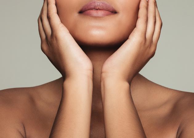 Was tun gegen Hautalterung?
