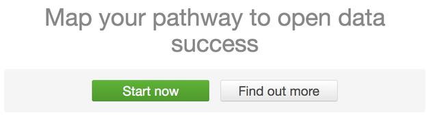 Open Data Pathway (http://pathway.theodi.org/)