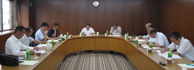 京ト協 総務委員会