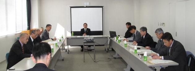 第4回トラック輸送適正取引パートナーシップ京都会議