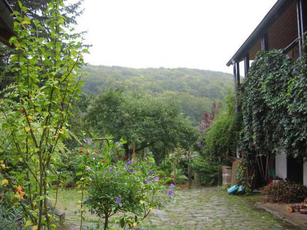 Garten und Hof