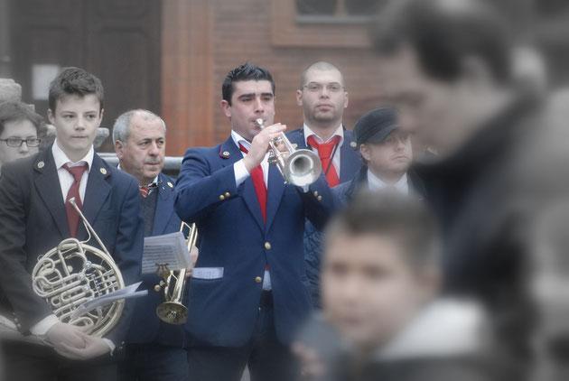 Assolo della Tromba