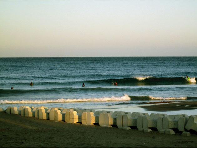 家具屋とサーフィン