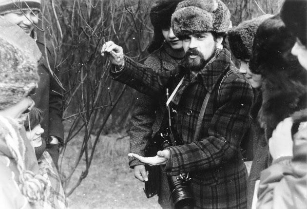 Льовін А.С., 1984 р.