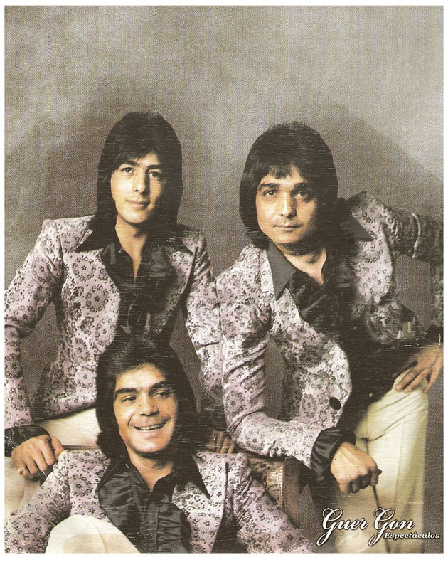 DE LA SALUD LA LIBERTAD - LOS CHICHOS 1975