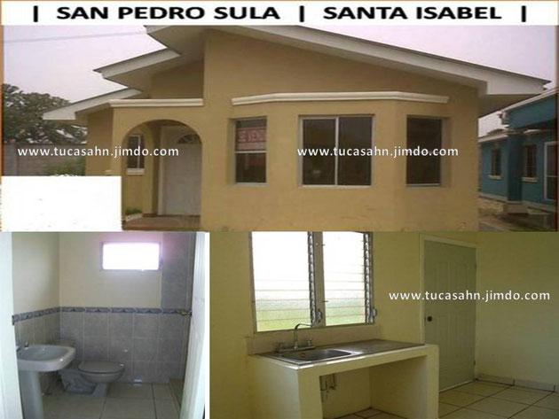 Venta casas cortes res santa isabel sps 3 hab 2 for Costo del garage 3 alloggiamenti