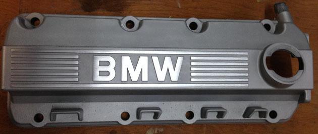BMW Ventildeckel
