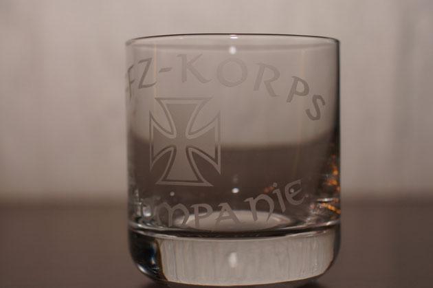 Gläser zum Verschenken, ganz nach Ihrem Geschmack...
