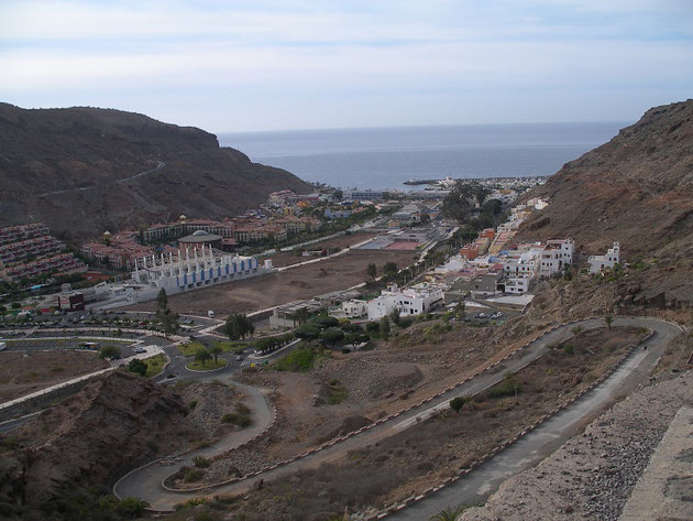 Gran Canaria, Puerto Mogán