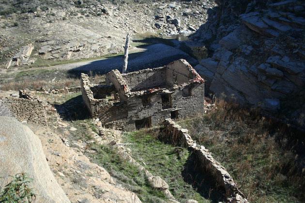 Antiguo Molino