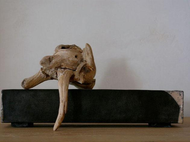 Einblick in die Arztpraxis für klassische Homöopathie von Miklós Takács in Murnau