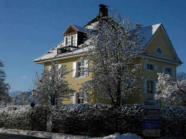 Arztpraxis für klassische Homöopathie von Miklós Takács in Murnau
