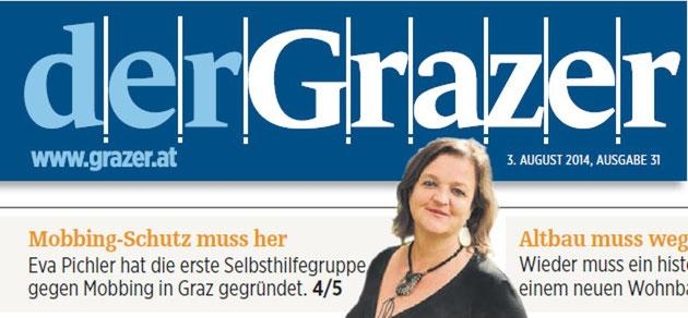 derGrazer 03 08 2014